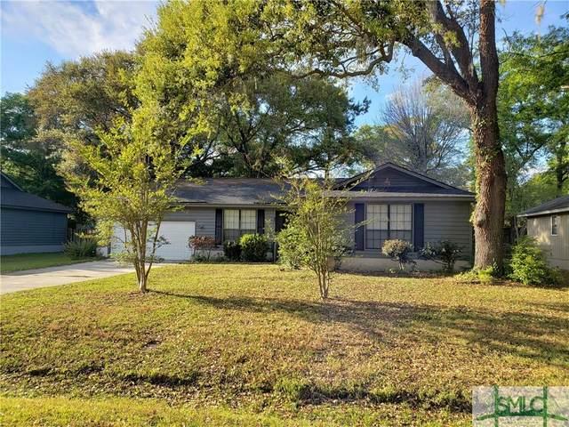 1113 Cobb Road, Savannah, GA 31410 (MLS #221927) :: McIntosh Realty Team