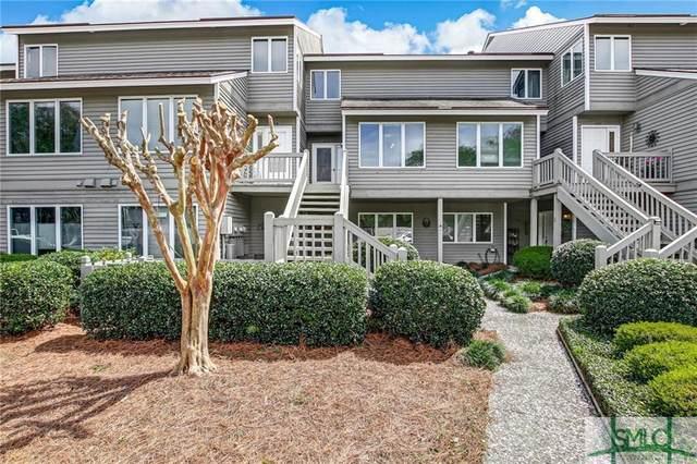 3005 River Drive #405, Savannah, GA 31404 (MLS #221944) :: Heather Murphy Real Estate Group