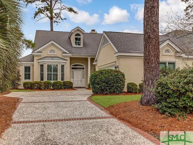 17 Cabbage Crossing, Savannah, GA 31411 (MLS #222042) :: Bocook Realty