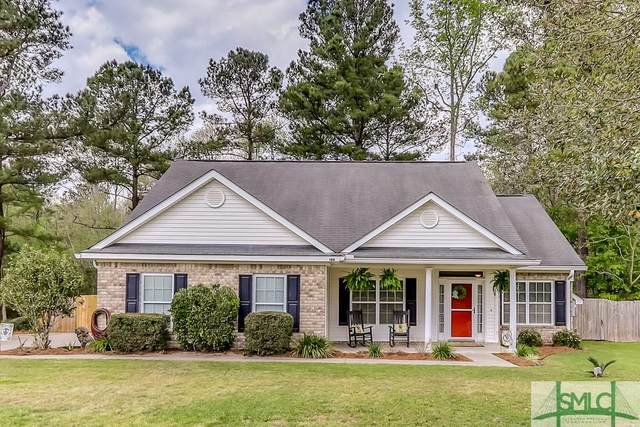 146 Huger Street, Rincon, GA 31326 (MLS #222084) :: The Sheila Doney Team
