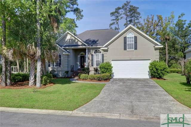 105 Briarberry Bluff Drive, Savannah, GA 31406 (MLS #222102) :: Heather Murphy Real Estate Group