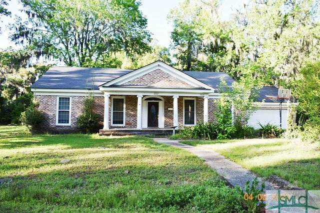 1524 Forsyth Road, Savannah, GA 31406 (MLS #222127) :: Heather Murphy Real Estate Group
