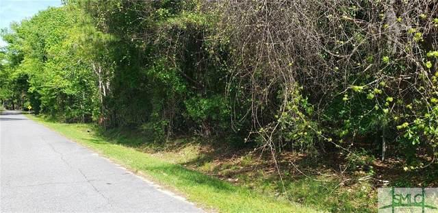 0 Lyons Road, Pooler, GA 31322 (MLS #222137) :: The Sheila Doney Team