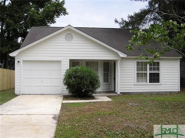 7322 Grant Street, Savannah, GA 31406 (MLS #222145) :: Teresa Cowart Team