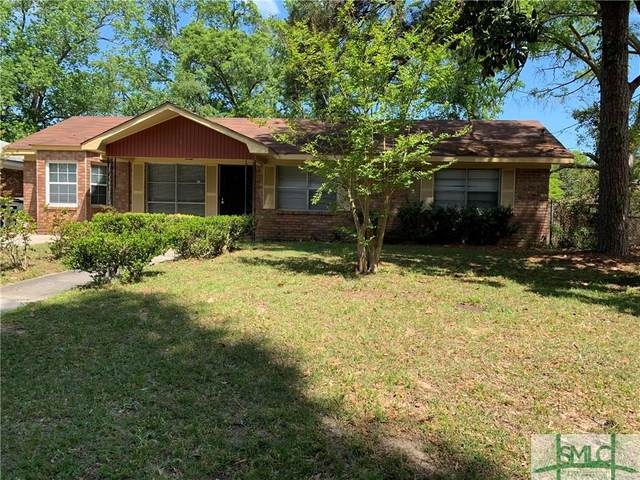 722 Atlanta Street, Savannah, GA 31405 (MLS #222185) :: Heather Murphy Real Estate Group