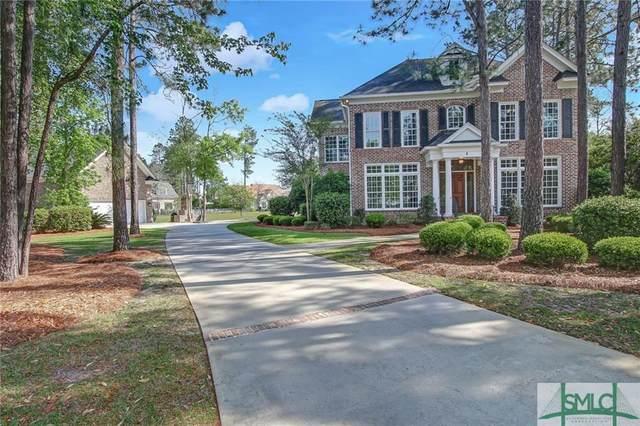 8 Cobham, Pooler, GA 31322 (MLS #222196) :: Heather Murphy Real Estate Group