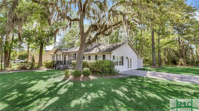 119 Wimbledon Drive, Savannah, GA 31419 (MLS #222199) :: The Sheila Doney Team