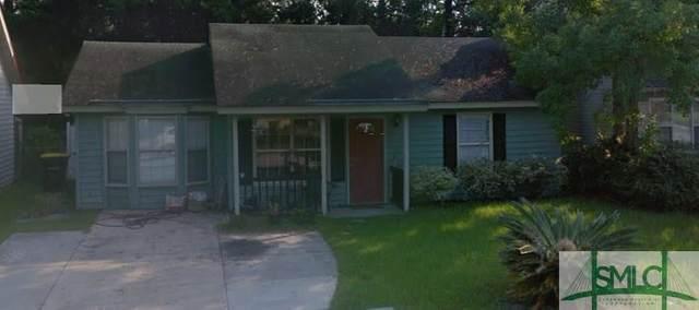 4 Belfair Drive, Savannah, GA 31419 (MLS #222257) :: Heather Murphy Real Estate Group