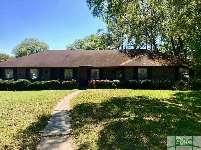 10530 Sugarbush Road, Savannah, GA 31406 (MLS #222313) :: Bocook Realty