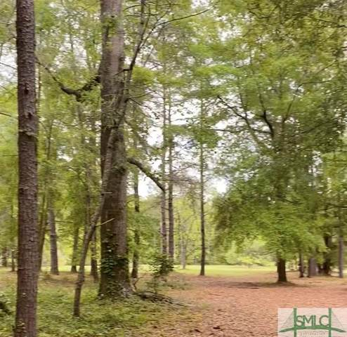 270 Cherokee Hills Road, Clyo, GA 31303 (MLS #222319) :: McIntosh Realty Team