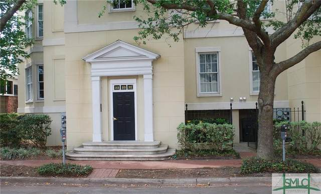 315 W Charlton Street, Savannah, GA 31401 (MLS #222350) :: Team Kristin Brown | Keller Williams Coastal Area Partners