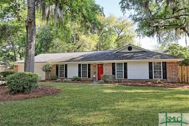 103 Penrose Drive, Savannah, GA 31410 (MLS #222369) :: RE/MAX All American Realty