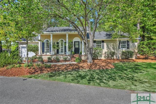 7600 Central Avenue, Savannah, GA 31406 (MLS #222391) :: The Sheila Doney Team