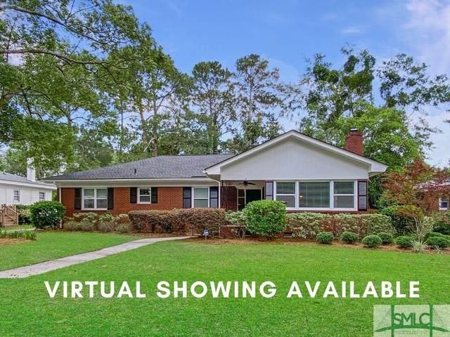 9 Althea Parkway, Savannah, GA 31405 (MLS #222403) :: Bocook Realty
