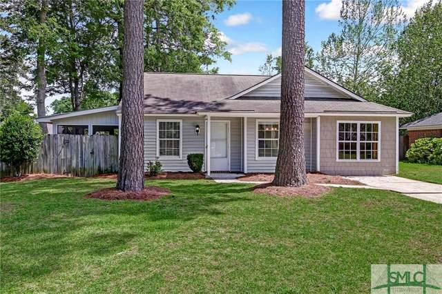 609 Piercefield Drive, Richmond Hill, GA 31324 (MLS #222436) :: Heather Murphy Real Estate Group