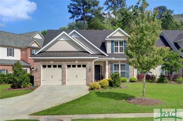 2002 Woodside Crossing, Savannah, GA 31405 (MLS #222446) :: Coastal Savannah Homes