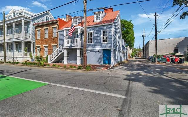 38-40 & 510 CONGRESS Price Street, Savannah, GA 31401 (MLS #222484) :: The Sheila Doney Team