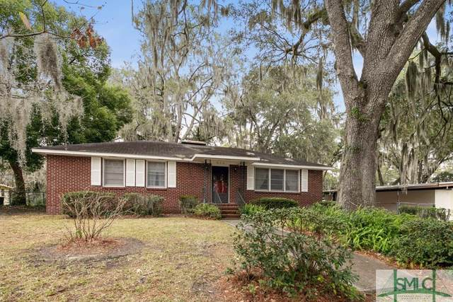 616 Lee Boulevard, Savannah, GA 31405 (MLS #222517) :: The Sheila Doney Team