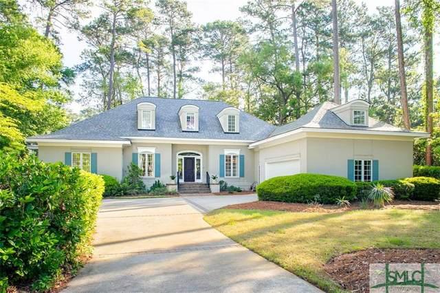 3 Log Landing Road, Savannah, GA 31411 (MLS #222560) :: McIntosh Realty Team