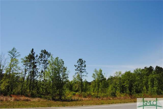 4375 Highway 21 N Highway, Springfield, GA 31329 (MLS #222583) :: Heather Murphy Real Estate Group