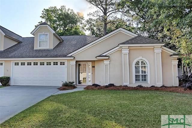 11 St Augustine Bend, Savannah, GA 31404 (MLS #222641) :: Heather Murphy Real Estate Group