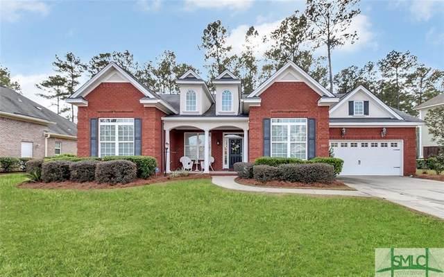 680 Wyndham Way, Pooler, GA 31322 (MLS #222879) :: Coastal Homes of Georgia, LLC