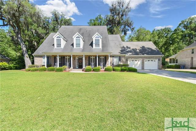 240 Windsong Drive, Richmond Hill, GA 31324 (MLS #222902) :: The Arlow Real Estate Group