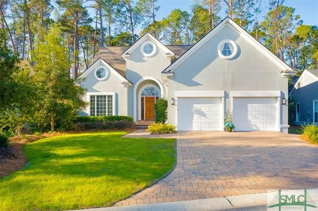 13 Riding Lane, Savannah, GA 31411 (MLS #222903) :: Heather Murphy Real Estate Group