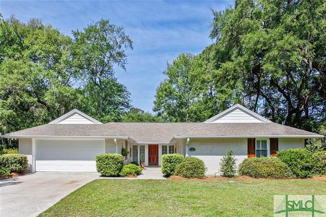 103 Montford Court, Savannah, GA 31410 (MLS #223030) :: Bocook Realty