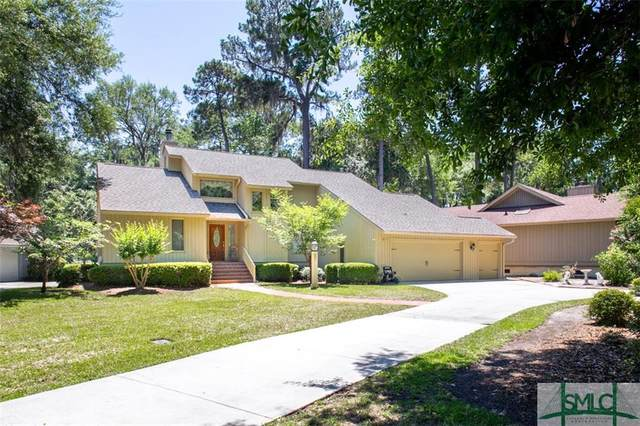 1 Clayton Court, Savannah, GA 31411 (MLS #223207) :: Heather Murphy Real Estate Group