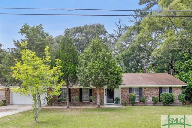 18 East Point Drive, Savannah, GA 31410 (MLS #223287) :: McIntosh Realty Team
