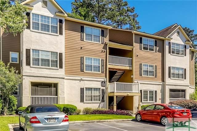 5206 Walden Park Drive, Savannah, GA 31410 (MLS #223401) :: Coastal Savannah Homes