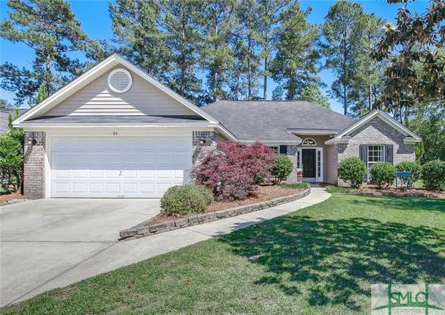 88 Yellow Jasmine Court, Pooler, GA 31322 (MLS #223410) :: Heather Murphy Real Estate Group