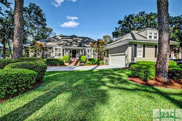 53 Herons Nest, Savannah, GA 31410 (MLS #223411) :: Heather Murphy Real Estate Group