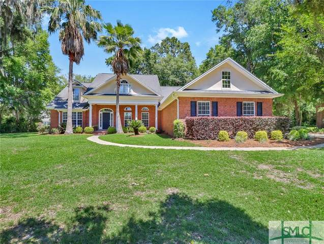 285 Windsong Drive, Richmond Hill, GA 31324 (MLS #223436) :: The Arlow Real Estate Group