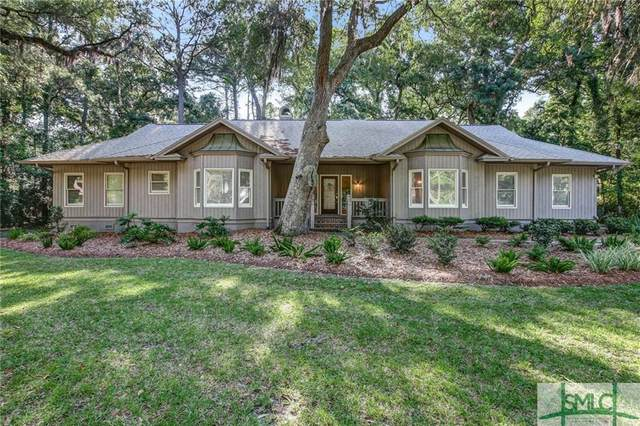 6 Stone Hewer Lane, Savannah, GA 31411 (MLS #223485) :: Heather Murphy Real Estate Group