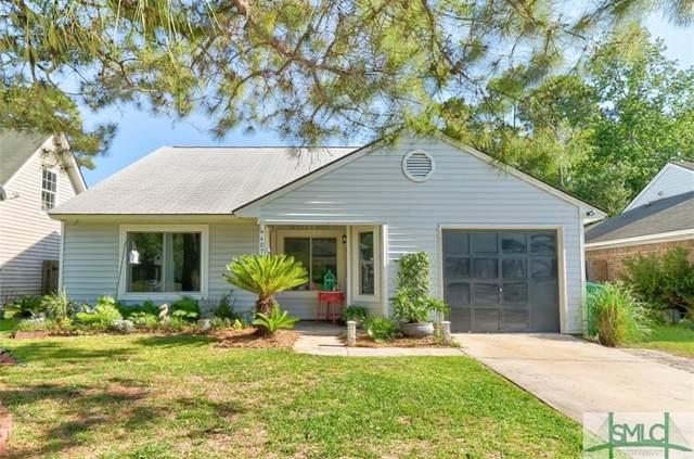 407 Mapmaker Lane, Savannah, GA 31410 (MLS #223496) :: Heather Murphy Real Estate Group