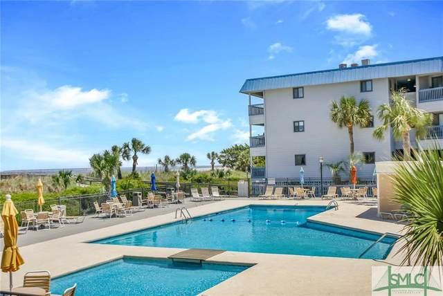 1217 Bay Street 234A, Tybee Island, GA 31328 (MLS #223509) :: Coastal Savannah Homes