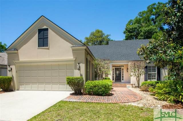 2 Southerland Road, Savannah, GA 31411 (MLS #223587) :: Heather Murphy Real Estate Group