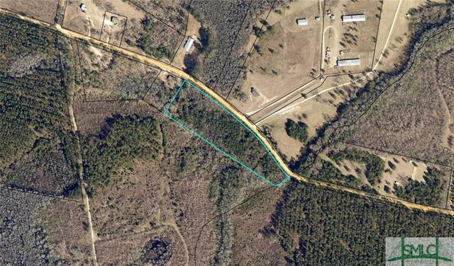 0 Airport Road, Sylvania, GA 30467 (MLS #223652) :: The Arlow Real Estate Group