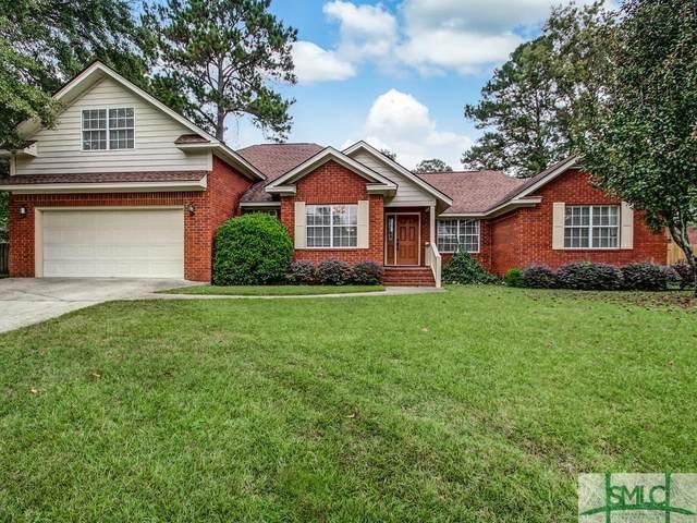 118 Windfield Drive, Savannah, GA 31406 (MLS #223708) :: Heather Murphy Real Estate Group