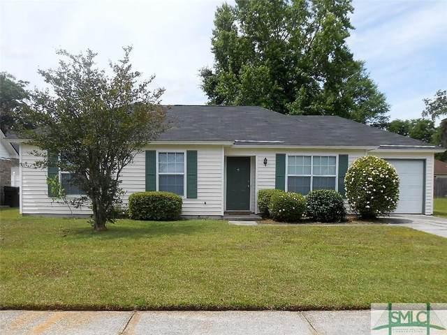 19 Little River Drive, Savannah, GA 31419 (MLS #223711) :: The Sheila Doney Team
