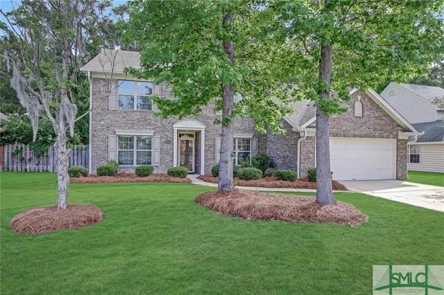 127 Heritage Way, Savannah, GA 31419 (MLS #223744) :: Heather Murphy Real Estate Group