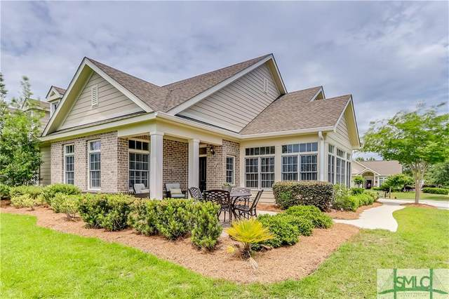 141 Kingfisher Circle, Pooler, GA 31322 (MLS #223747) :: Bocook Realty