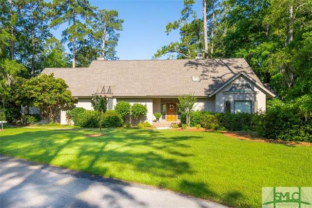 1 Pineheart Lane, Savannah, GA 31411 (MLS #223797) :: Bocook Realty