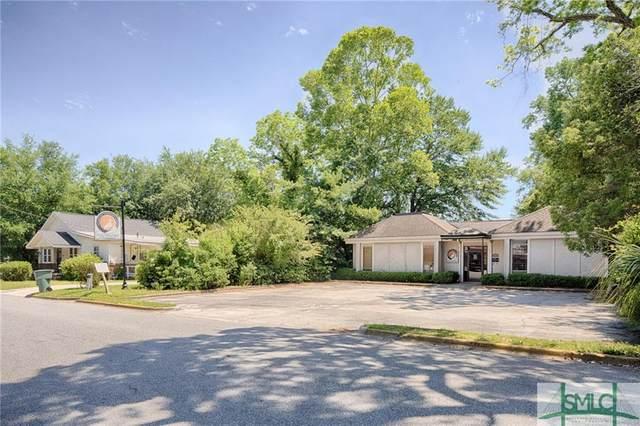 911/919 E 70th Street, Savannah, GA 31405 (MLS #223807) :: McIntosh Realty Team