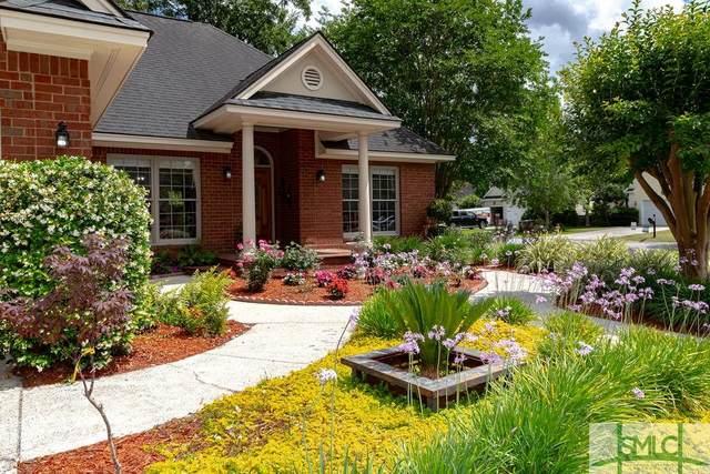 2 Bridle Lane, Savannah, GA 31405 (MLS #223811) :: Coastal Savannah Homes