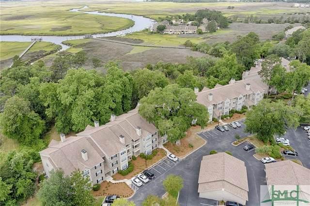 12300 Apache Avenue #1122, Savannah, GA 31419 (MLS #223817) :: The Arlow Real Estate Group