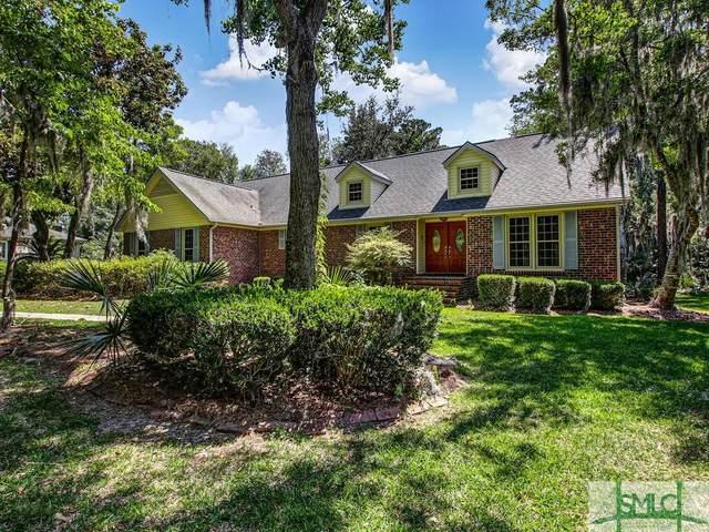 217 Calley Road, Savannah, GA 31410 (MLS #223895) :: Heather Murphy Real Estate Group