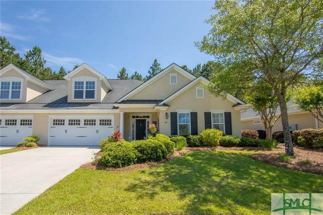 107 Coner Way, Pooler, GA 31322 (MLS #223896) :: Partin Real Estate Team at Luxe Real Estate Services